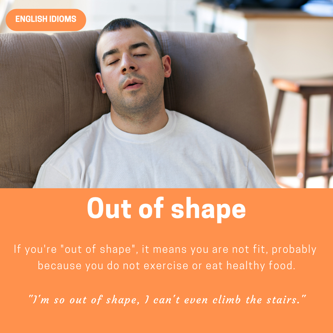 05 Out of shape