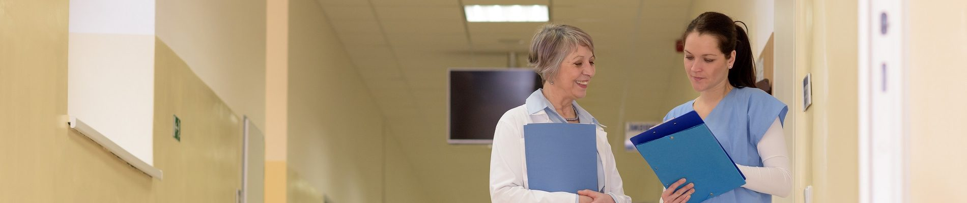 English for Healthcare and Nursing
